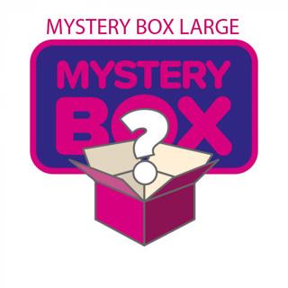 Mystery Box! Please Read!