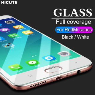 Protective Glass For Xiaomi Redmi Note 5 5A Prime 6A note 6 pro Tempered glass on Redmi 5 plus 6A