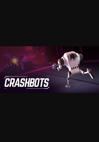 Crashbots steam key