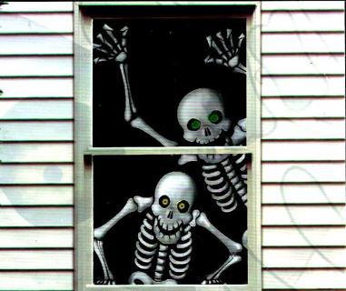 ❤️ ❤️ ❤️ ❤️ ☆ミ☆彡☆ミ☆彡HALLOWEEN WINDOW COVER DECORATION CONTENTS 1☆ミ☆彡☆ミ☆彡♥♥♥☆ミ☆彡☆ミ☆彡 ❤️ ❤️ ❤️ ❤️