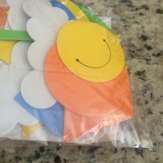 Sun thermometer kit