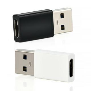Port Type-A Card Adapter USB-C USB 3.1 Type C Female To USB 3.0 Male NEW