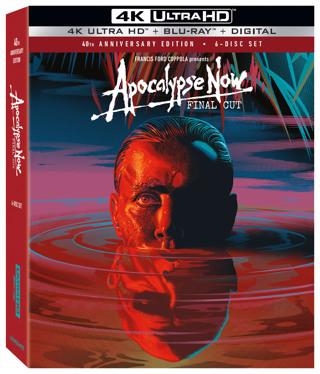 Apocalypse Now Final Cut InstaWatch