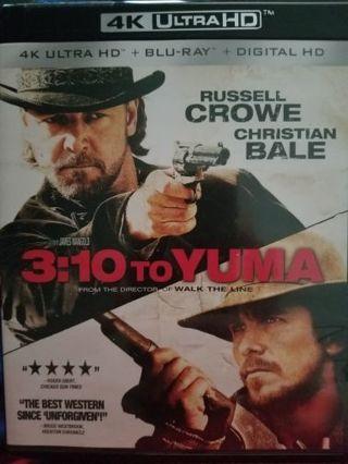 3:10 to Yuma digital code