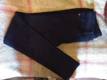 Pair of Jeans Size 5/6
