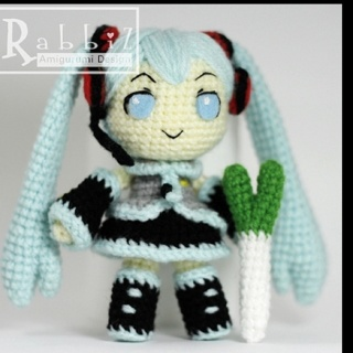 Amigurumi doll. (Inspiration). | Knitted dolls, Amigurumi doll ... | 320x320