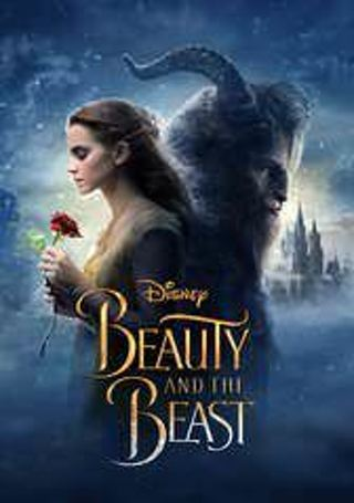Beauty and The Beast(Live)- Digital Code Only- No Discs and No Points