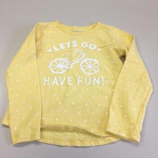 Girls Size 5T Long Sleeve Shirt By Osh Kosh