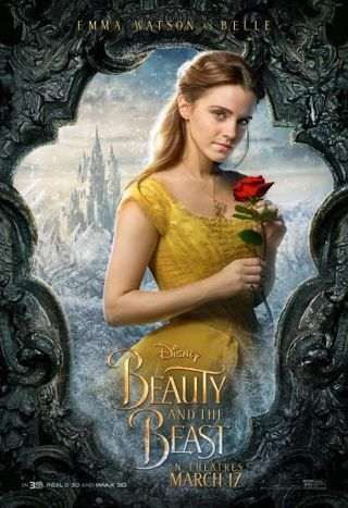 Beauty and the Beast (2017) digital copy ONLY