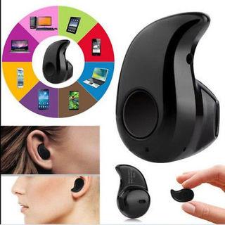 Mini Wireless Bluetooth 4.1 Stereo In-Ear Headset Earphone Earbud Earpiece Sport