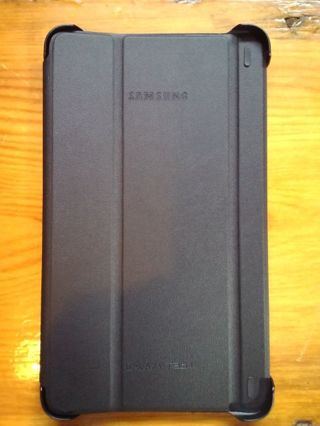 7 inch Samsung Case for a Samsung Galaxy Tab 4! In excellent condition!