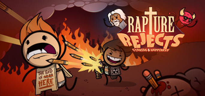 Rapture Rejects + Safari DLC [Steam Key]