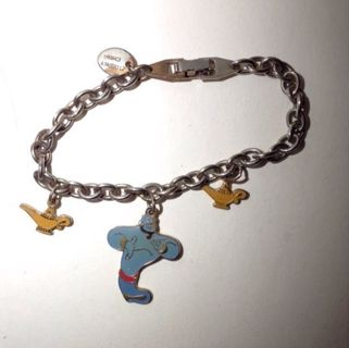 ●°•○°•Aladdin Bracelet•°○•°●