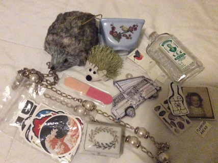 Cute Miscellaneous Items