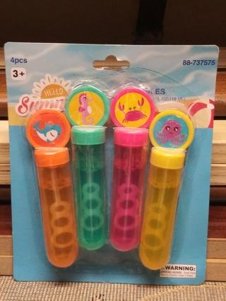 Kid's Bubbles