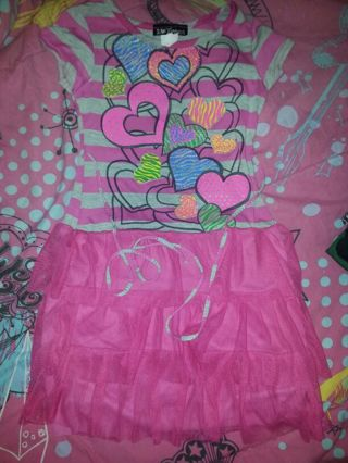 Girl's Cute Dress