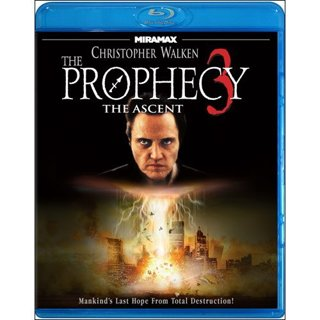 The Prophecy 3 : The Ascent  (Digital HD Download Code Only) *Christopher Walken* *Brad Dourif*