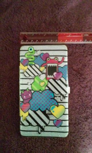$$ Silly Wallet $$ Free Shipping!