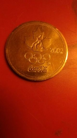 Olympic Coin