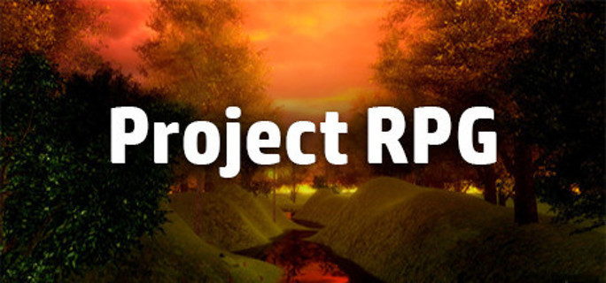 Project RPG - Steam Key