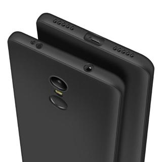 Soft Silicone TPU Case For Xiaomi Redmi Note 4X 4 Full Protective Bumper Cover