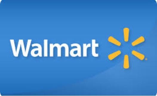$25.00 Walmart gift card code