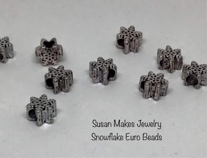Euro Beads Destash