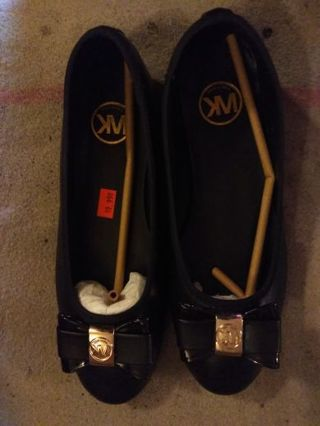 Brand New Pair of Shoes Wendy Keen Size 6