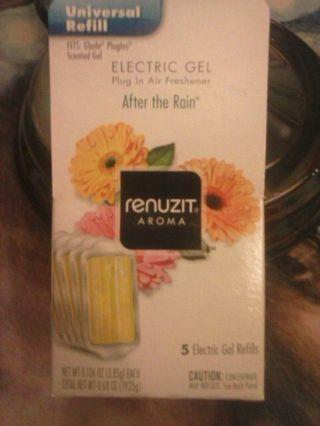 ***NEW*** Glade PlugIns Electric Gel Refills