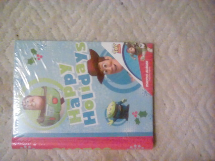 Toy story  photo album