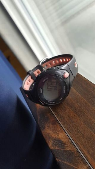 Nike Womens Triax Sports Watch WR0128 Bowman Series. MPN 935