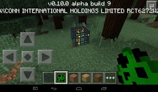 Скачать minecraft pe 0. 10. 0 на андроид build 6 майнкрафт пе для.
