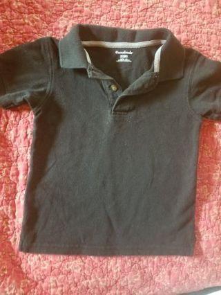 3T boys shirt