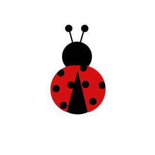 Free: Digital Scrapbooking Ladybug clip art - Other Craft Items ...
