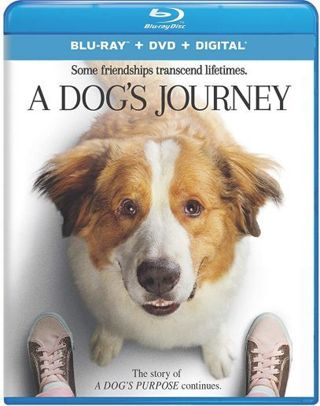 A Dog's Journey Ultraviolet Digital HD Code BRAND NEW! NEVER USED! Sequel to A Dog's Purpose