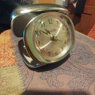 Traveling Alarm Clock