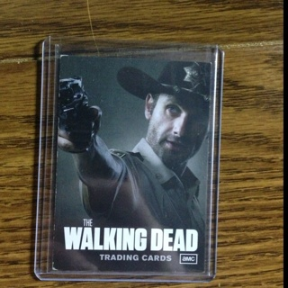 THE WALKING DEAD COLLECTION LOOK!!