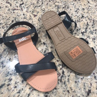 New Girls Size 1 Sandals