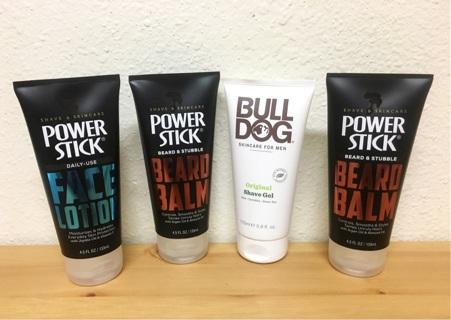 Mens Skincare Bundle *Free Shipping* :D