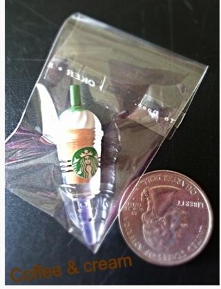 Starbucks Cell Phone Plug