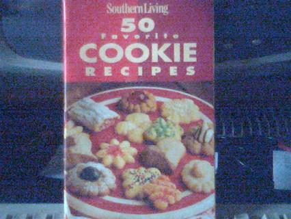 3 cookbook lot