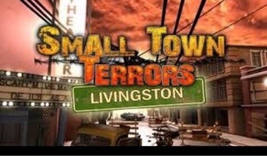 Small Town Terrors: Livingston - Steam Key