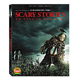 Scary Stories to Tell in the Dark 4K • Instawatch