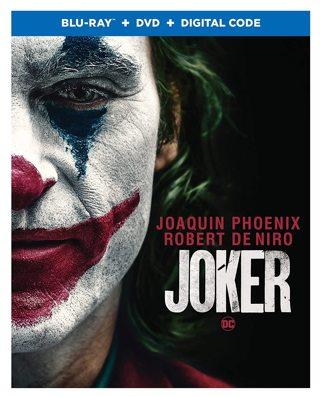 Joker (2019) Movies Anywhere Digital HD Movie Code!!