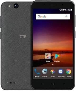 ZTE ZFIVE C cell phone