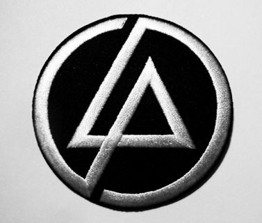 Linkin Park Embroidered Iron on High Quality Applique Patch FREE SHIPPING