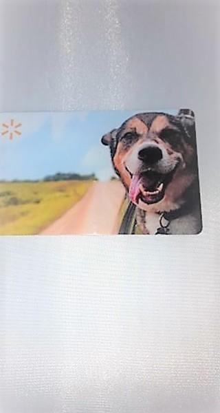 $10.00 Walmart Gift Card Shipped