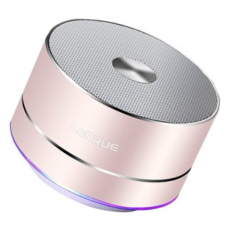 1 NEW Portable Wireless Bluetooth Speaker Built-in-Mic Handsfree Call AUX Line TF Card HD Sound Bass