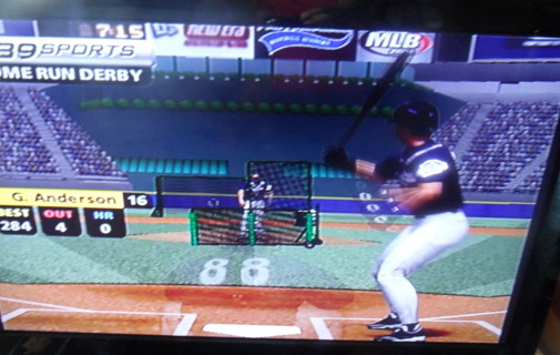 Playstation 2 Ps2 MLB 2004 tested!! great game by 989 Sports