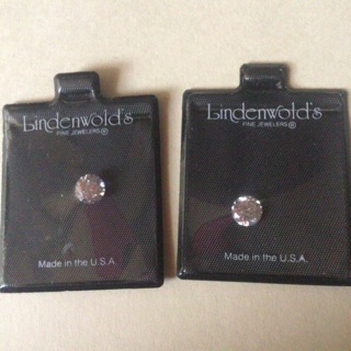 2 Stunning gems from Lindenwolds Fine jewelers